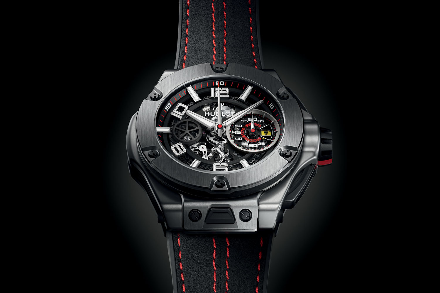 Hublot Big Bang Ferrari Unico Chronograph
