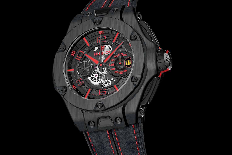 Hublot Big Bang Ferrari Unico Chronograph 2016 Editions