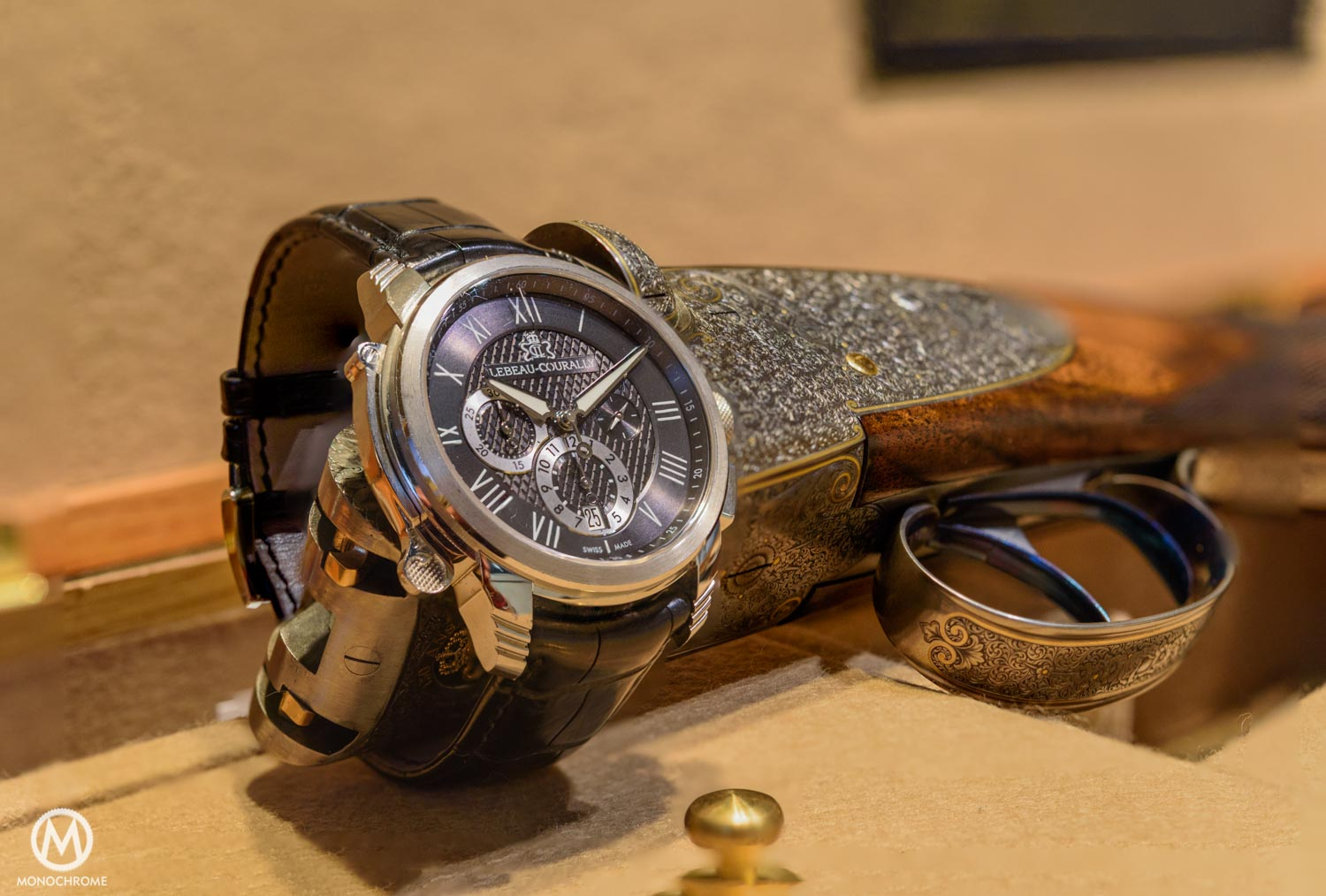 chronograph hunter favorite are what your watches hunting shooting sinn