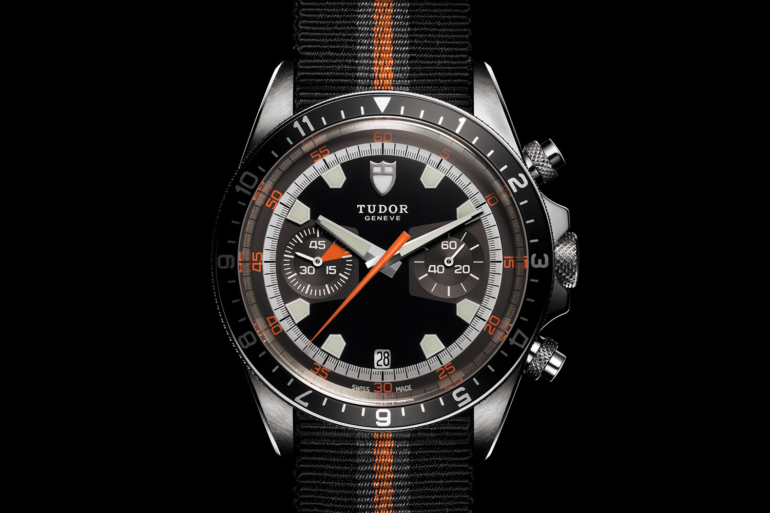 Tudor and its Heritage