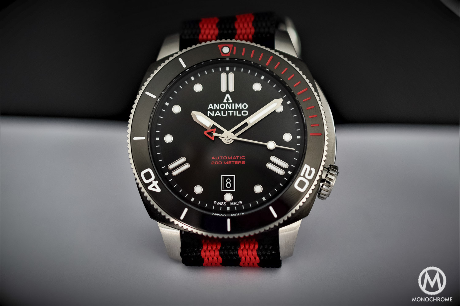 wrist sea form best look how sailing boats america s cup out and watches natural battle big a the images we automatic alliance brands fancy on luxury ivoedlund pinterest at as it