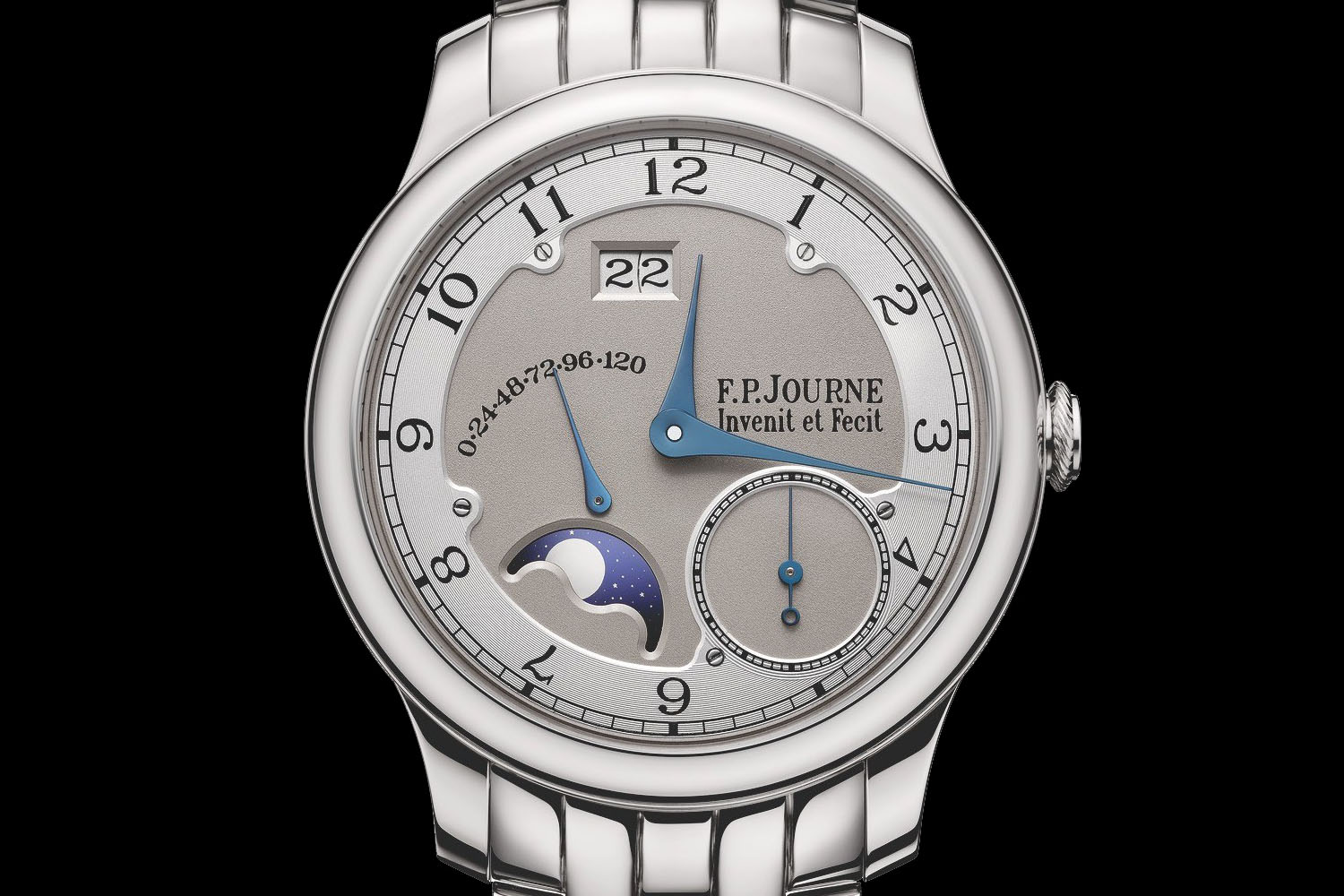 FP Journe octa divine old model