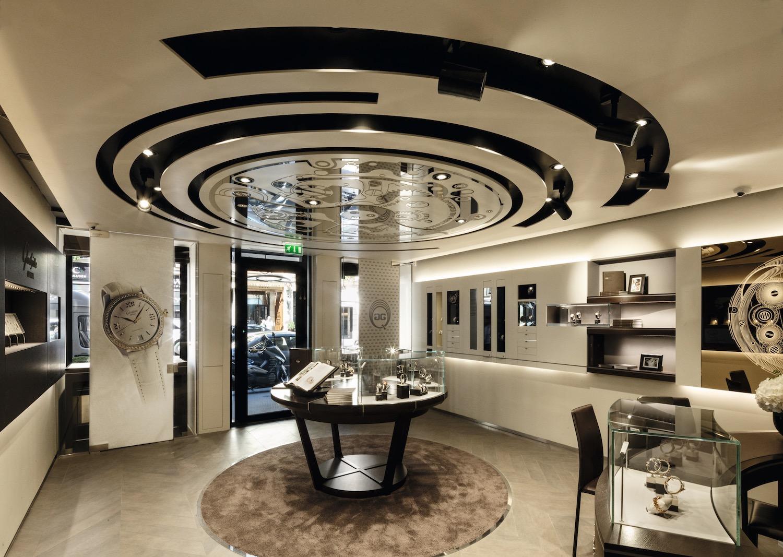 inside the educational boutique of glash tte original in paris. Black Bedroom Furniture Sets. Home Design Ideas