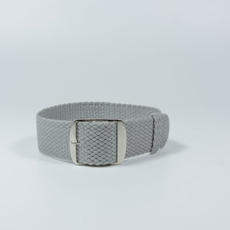 perlon strap light grey