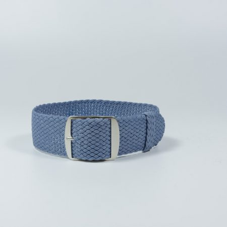 perlon strap light blue
