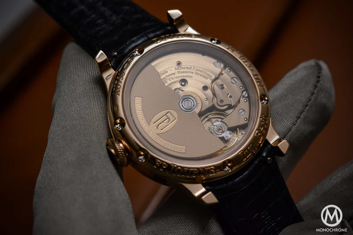 FP journe octa divine
