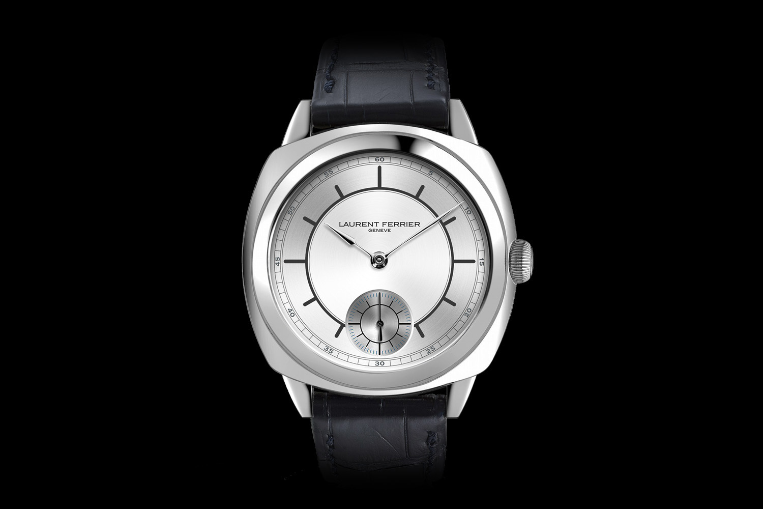 Laurent Ferrier Galet Square Sector Dial