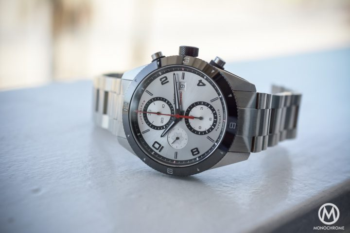 Montblanc TimeWalker Chronograph Automatic - SIHH 2017
