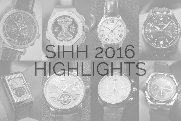 SIHH-2016-highlights