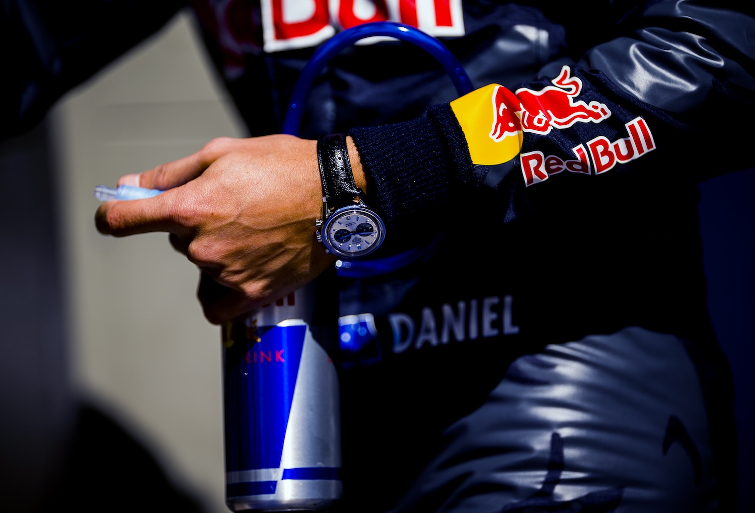 Watches and Formula 1 - Episode 4 - TAG Heuer and Red Bull Racing