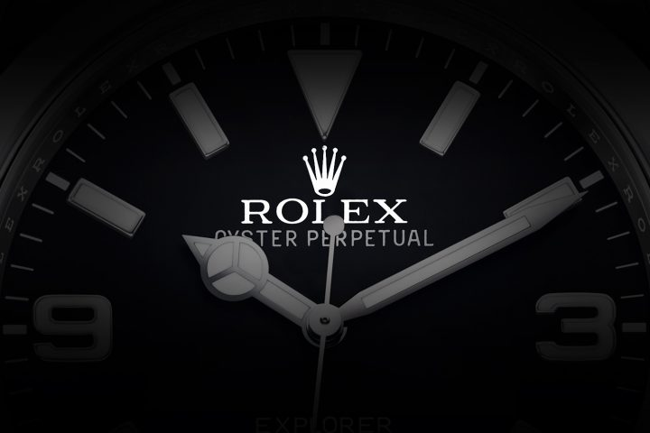 5 things to know Rolex