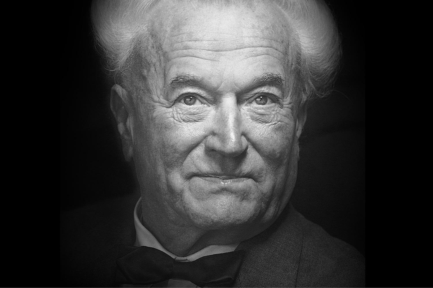 Hans Wilsdorf rolex Founder