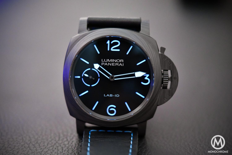 Panerai LAB-ID PAM700 watch replica