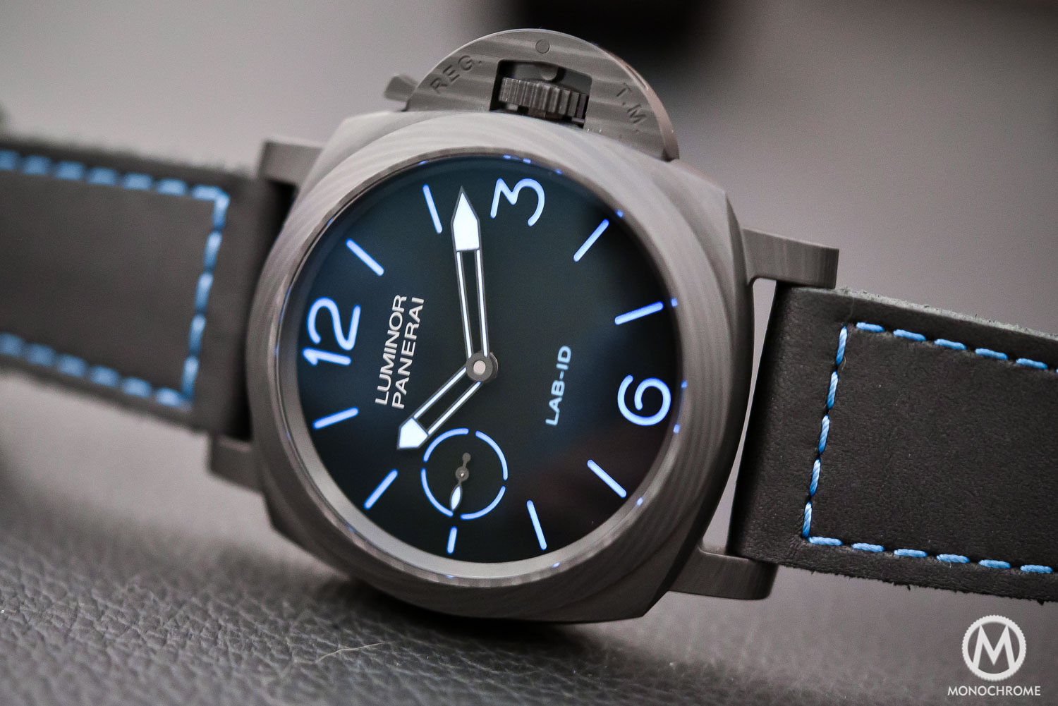 Panerai LAB-ID PAM700 replica watch