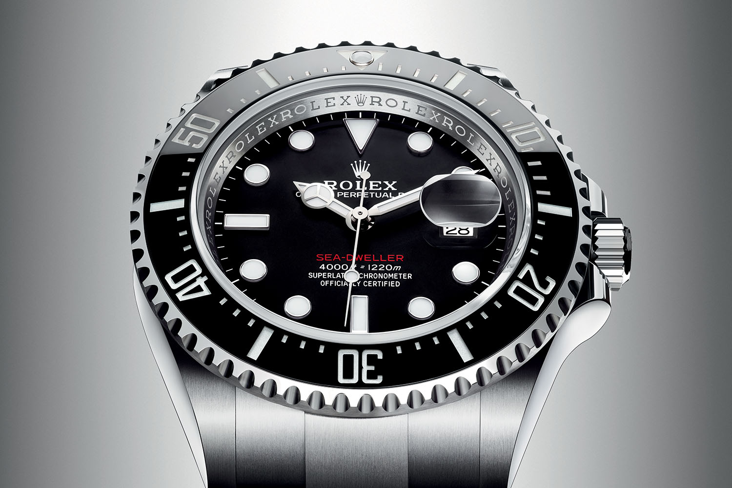 Rolex Sea Dweller 4000 For Sale