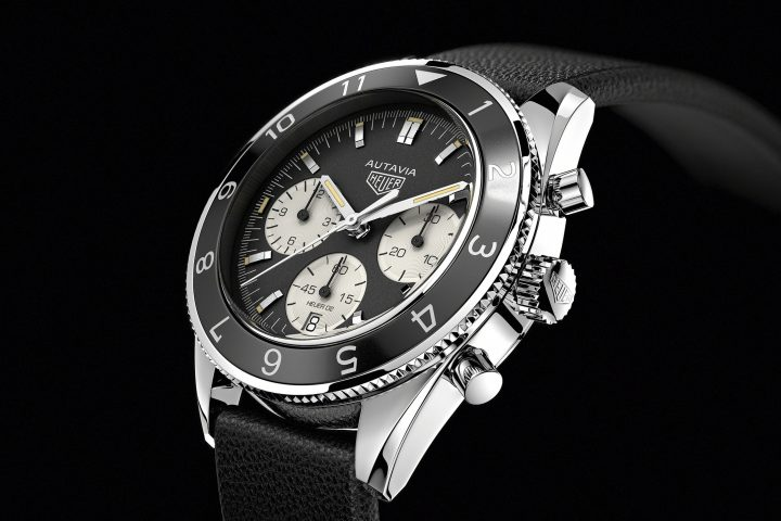 TAG Heuer Autavia 2017 Reedition