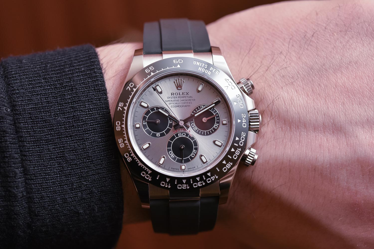 top 10 of baselworld 2017 by xavier markl