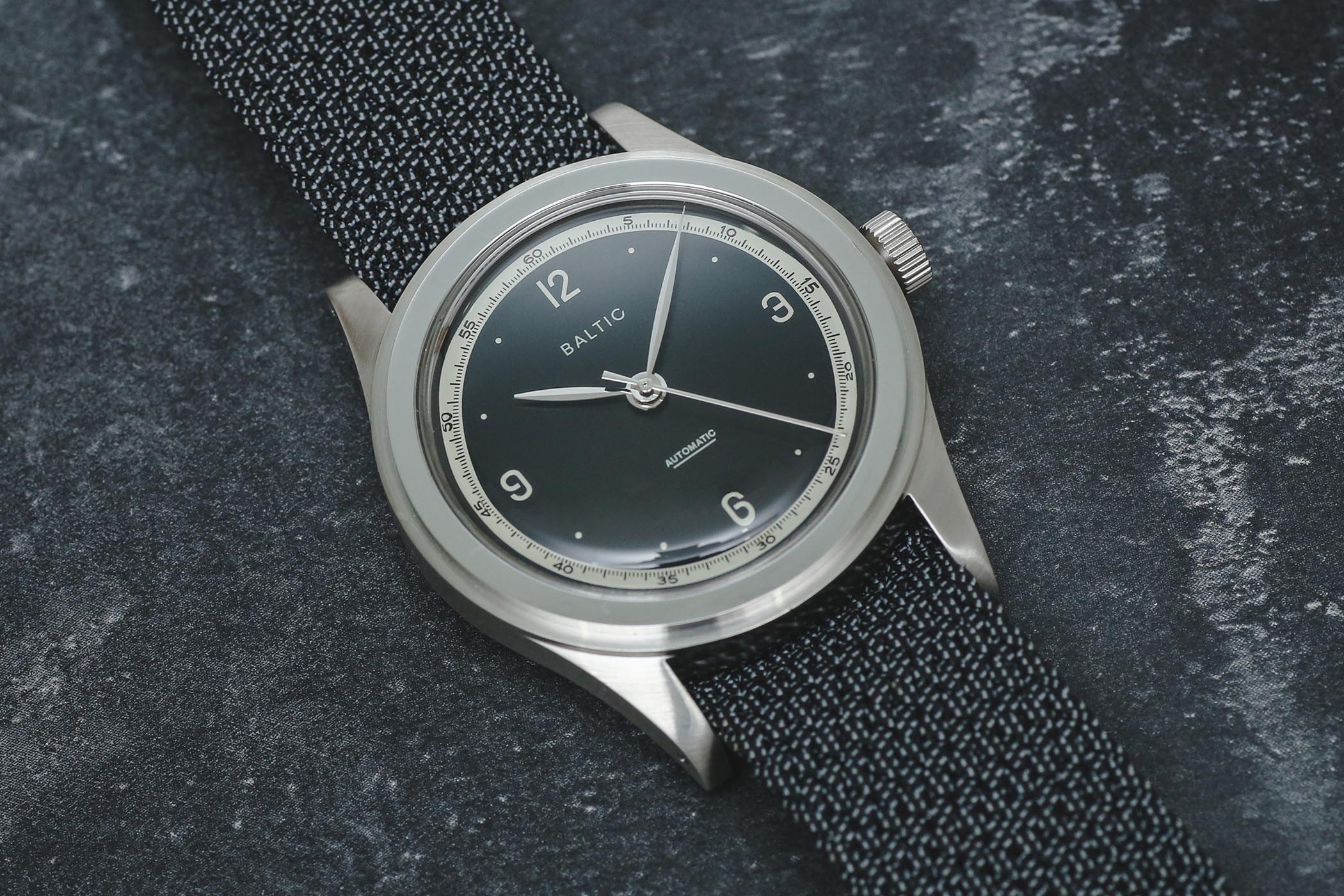Baltic Watches HMS 001