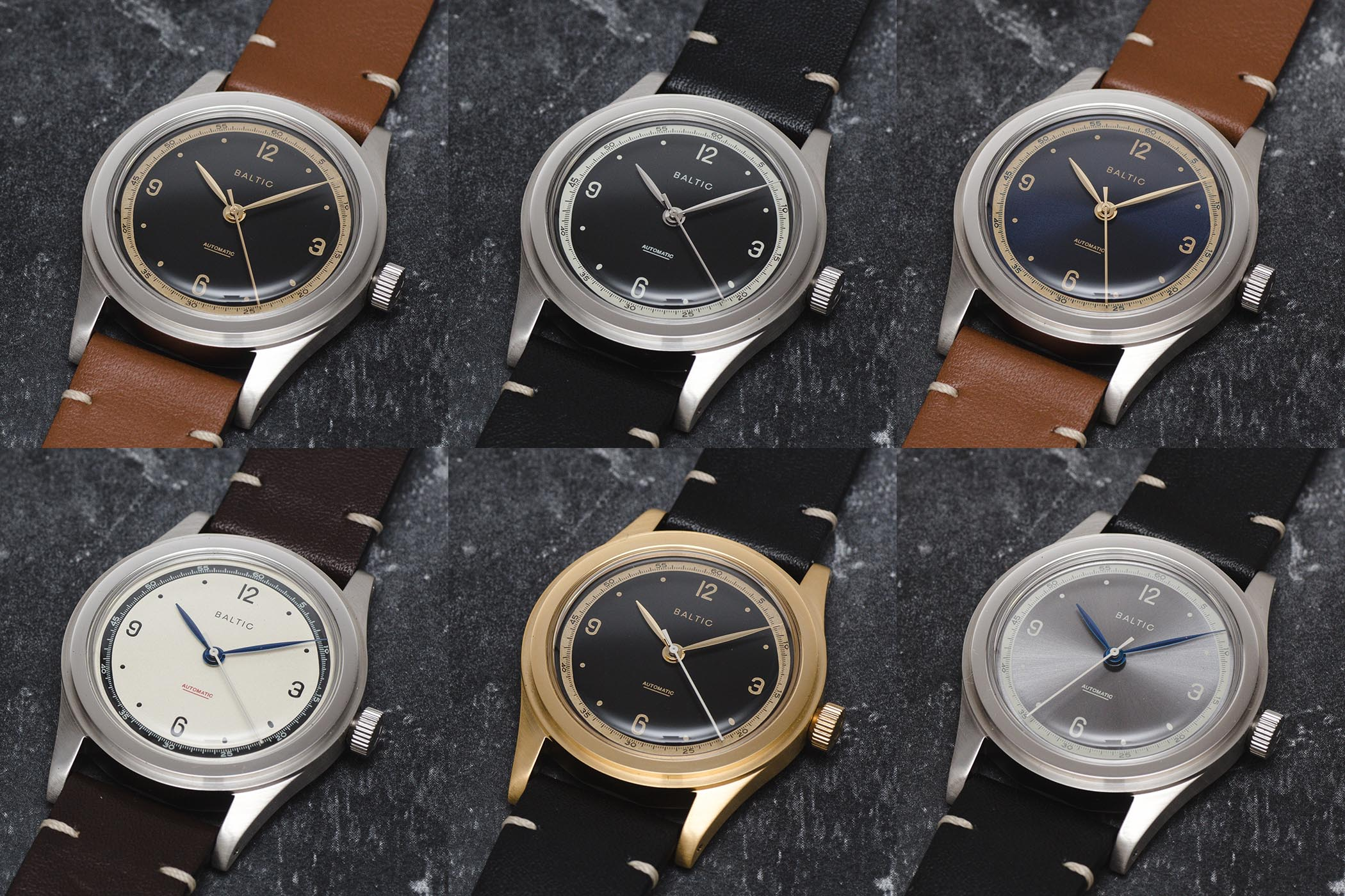 date vintage x brown strap clock quartz case casual new wrist product business silver men automatic agent style dial watch white watches leather display