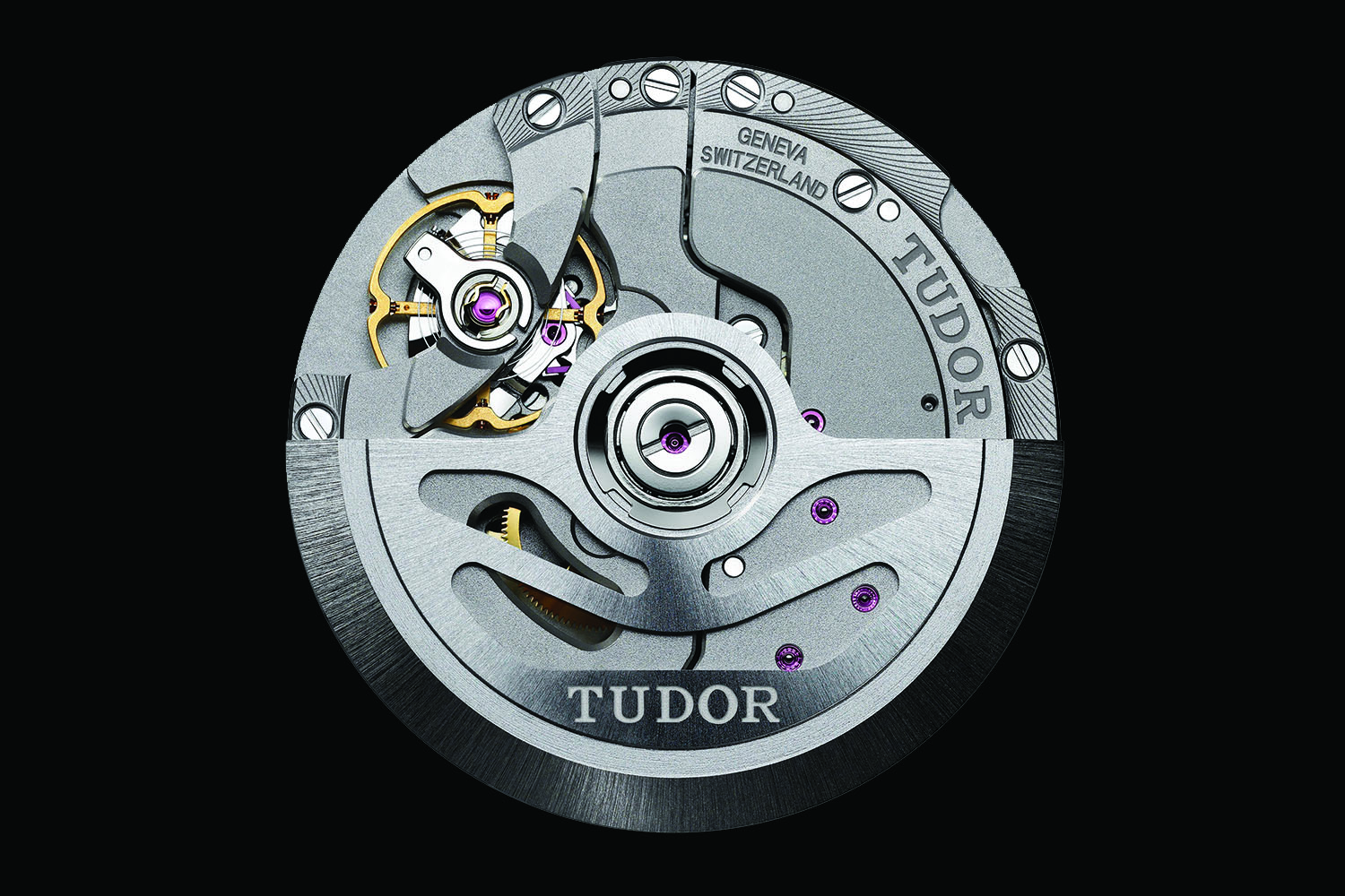 Tudor MT5612 Manufacture movement