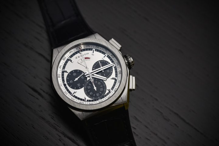 INTERVIEW: Zenith's new CEO Julien Tornare and interesting news about what we can expect from Zenith