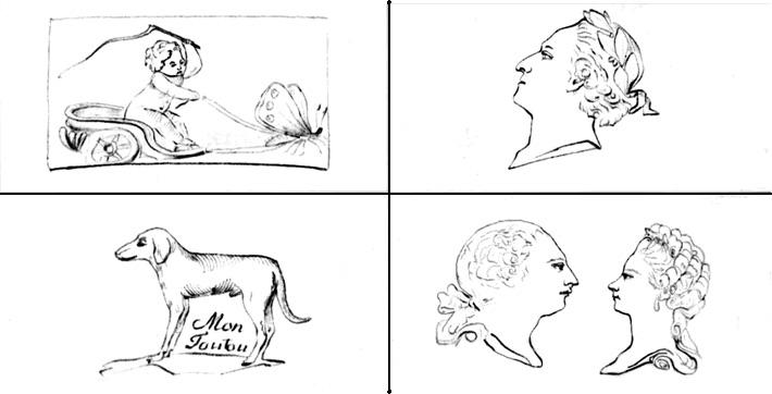Οι ζωγραφιές του συνθέτη ΠΗΓΉ: Monochrome Watches