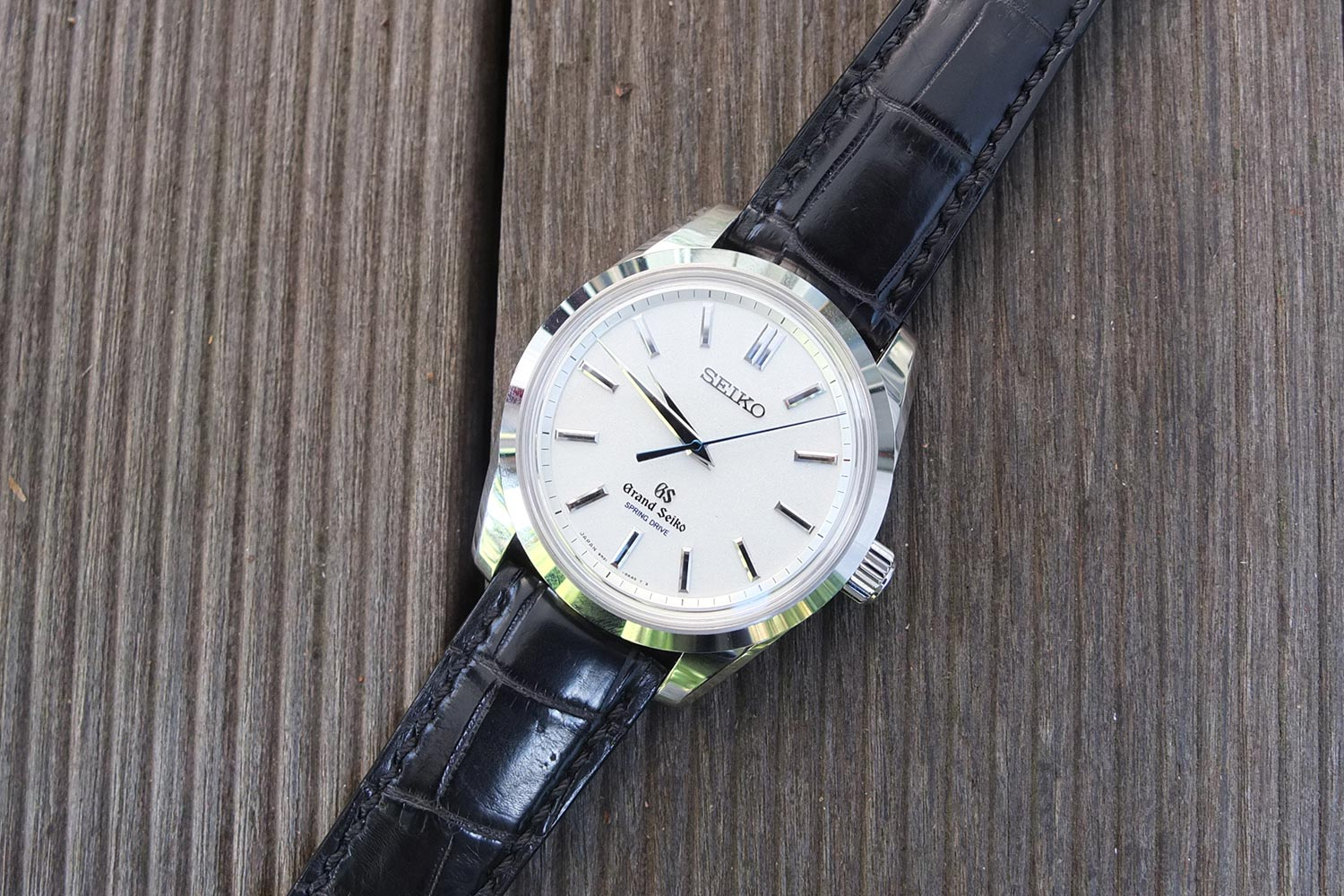 68f5409c01b Grand Seiko Spring Drive 8-Days and what s so