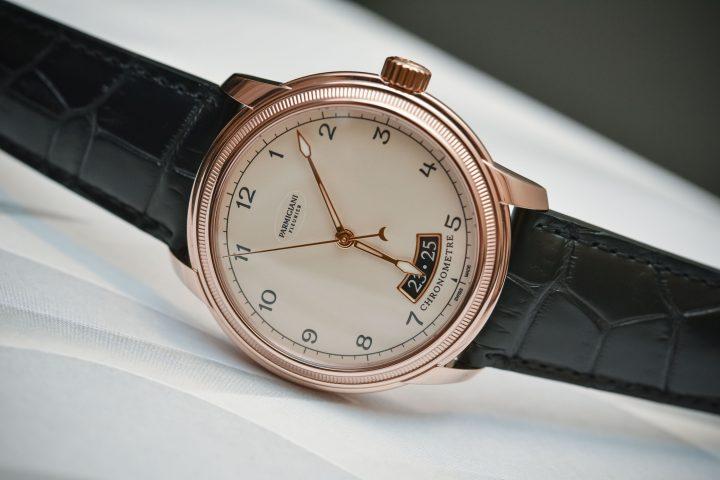 Parmigiani Fleurier Toric Chronometre