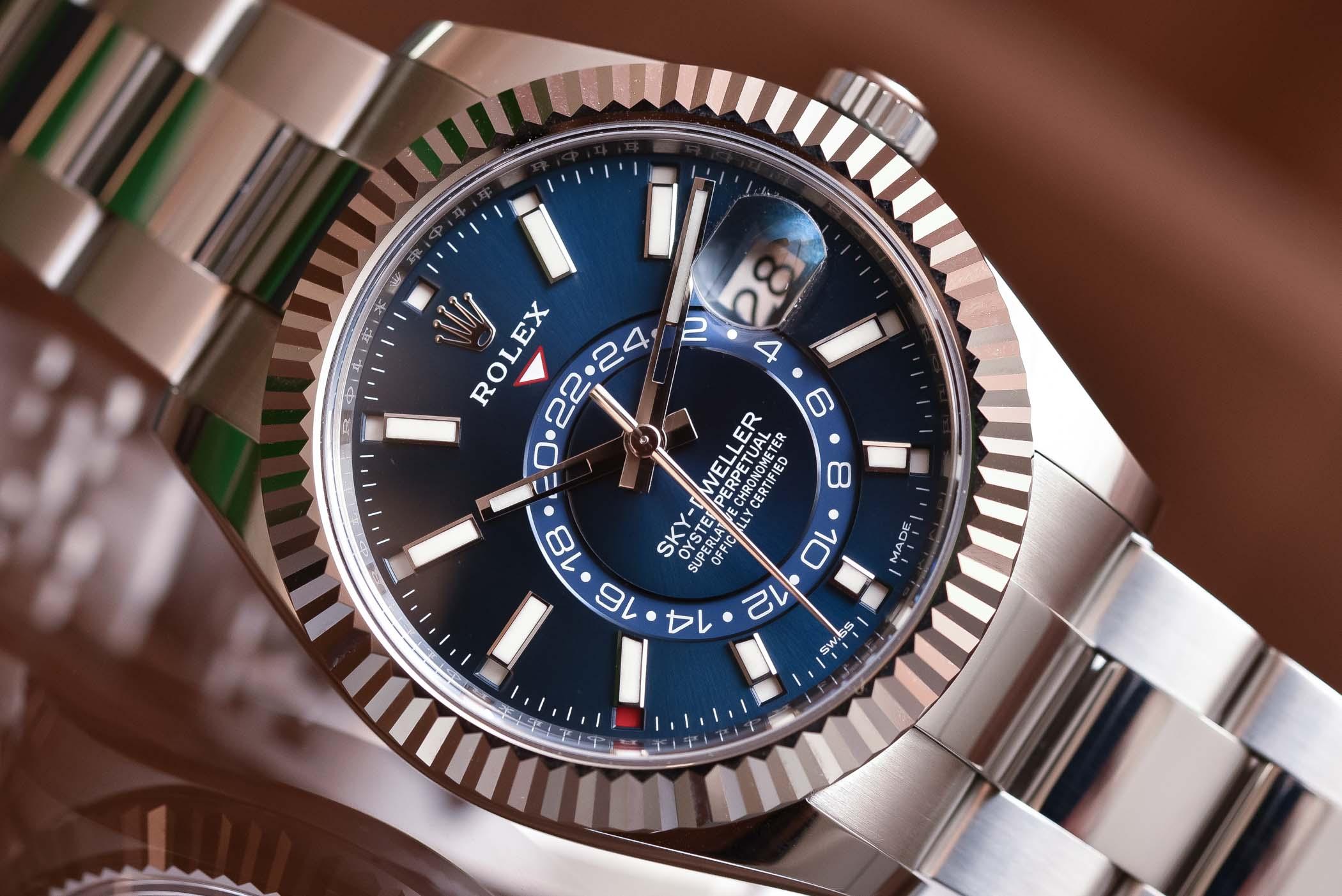 Vintage Rolex Watches For Sale  Rare Rolex Watch