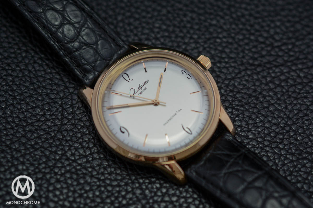 Glashütte-Original Sixties