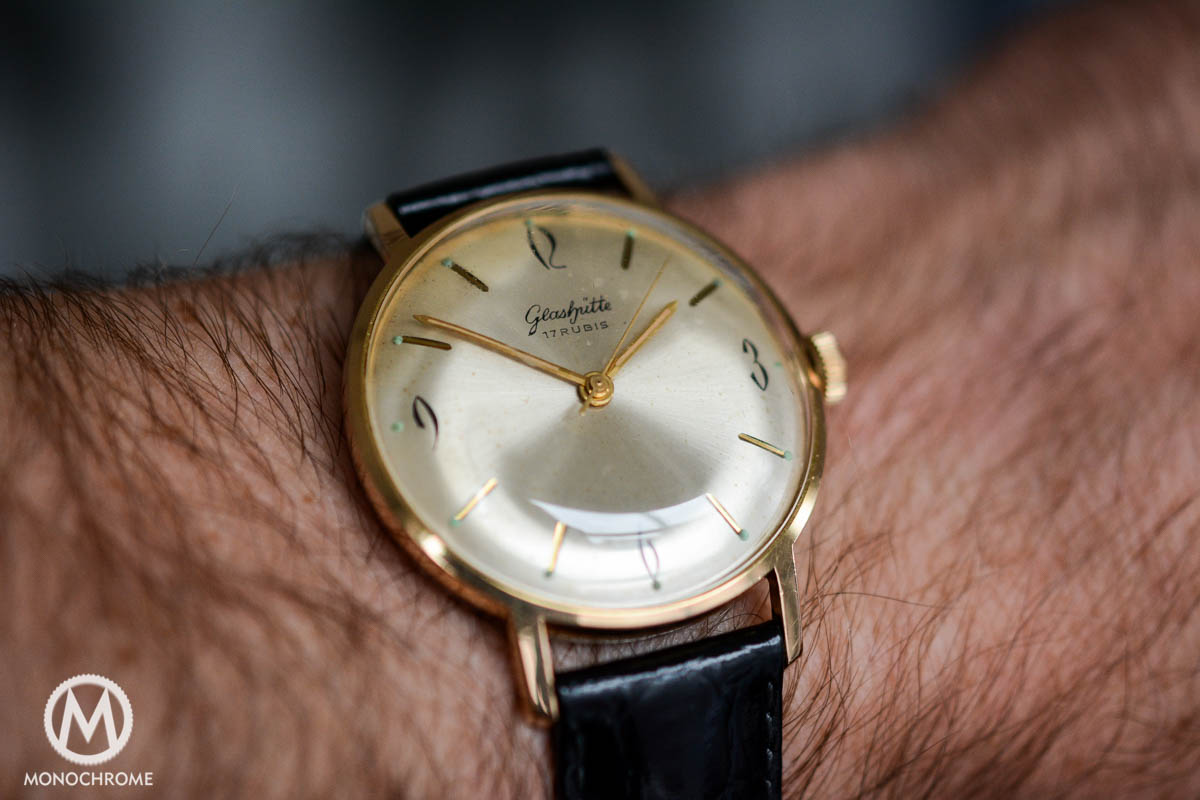 Glashütte-Original Sixties-4491