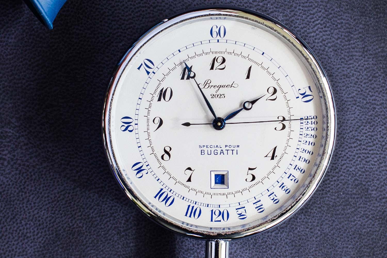 Breguet Chronograph No. 2023