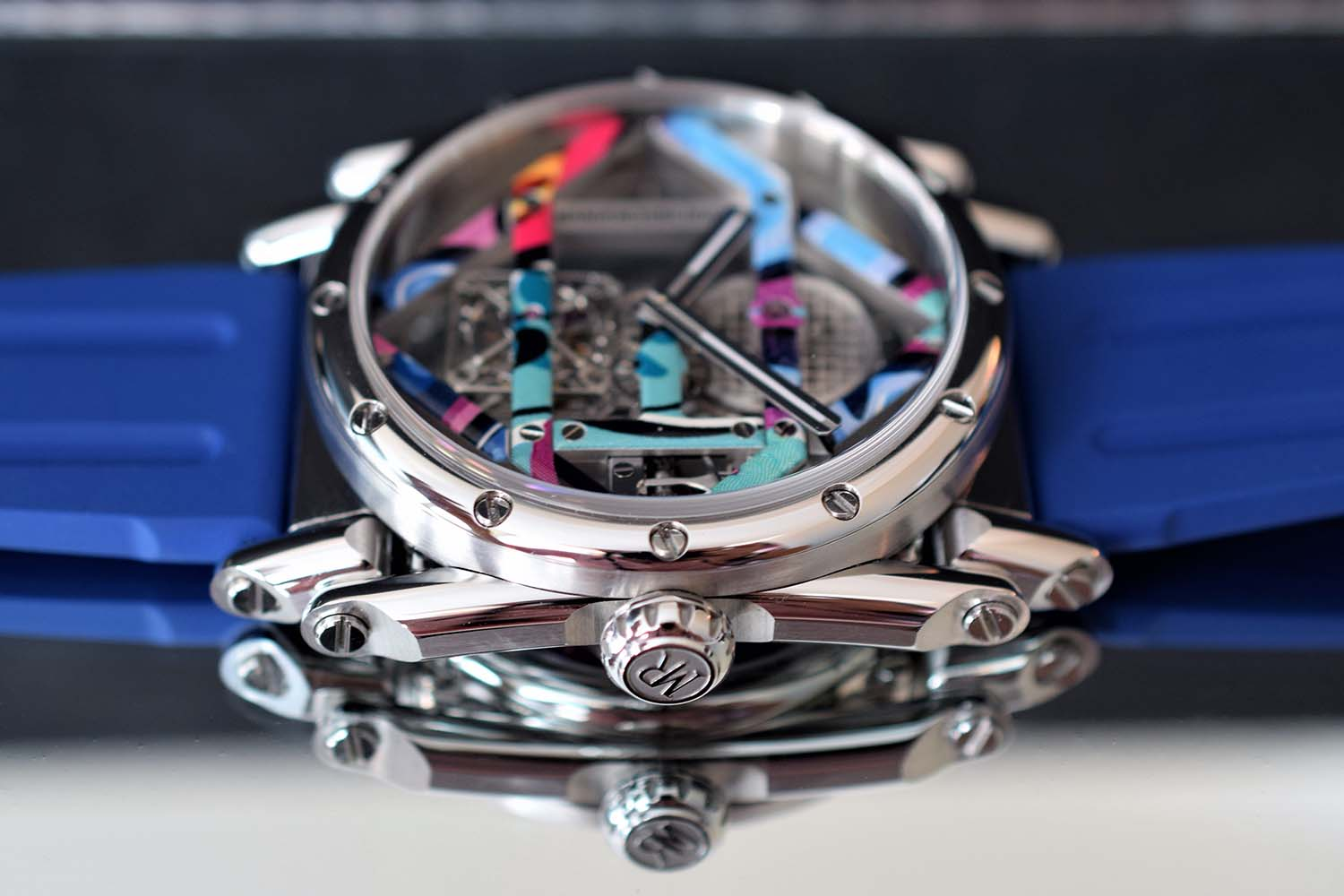 Manufacture Royale ADN Street Art 10