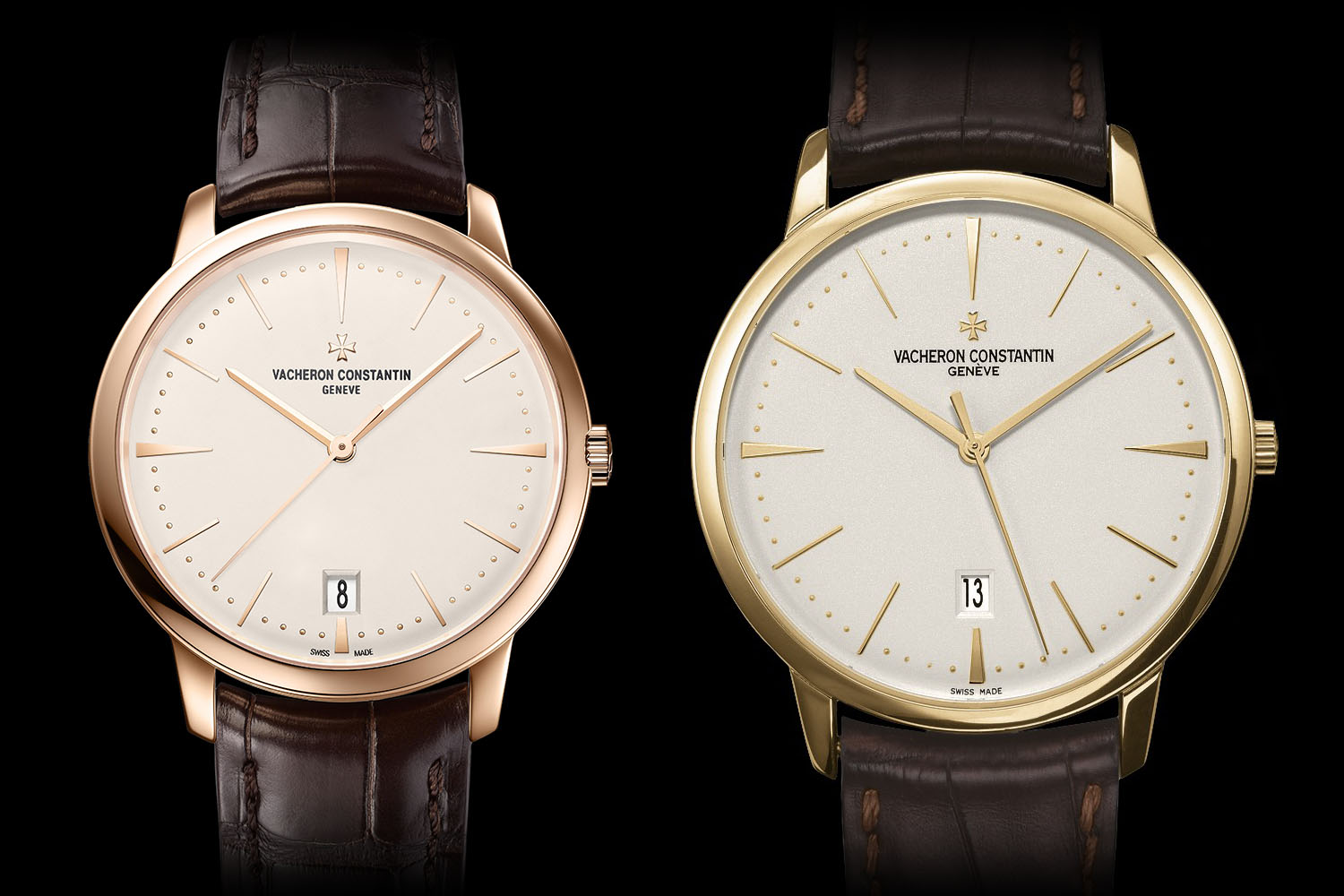 Introducing – Vacheron Constantin Patrimony Small Model 36mm – Restrained Elegance for Him and Her
