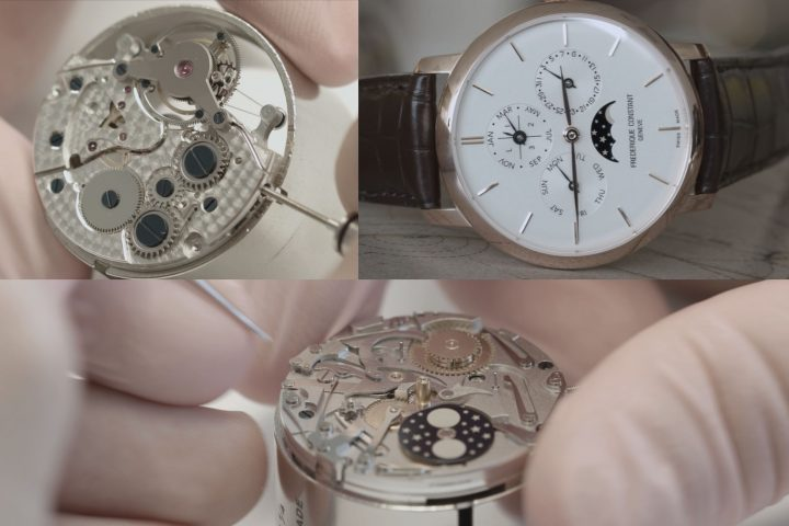 "VIDEO – Frédérique Constant, Visiting the Manufacture and Understanding the ""Affordable Luxury"" Concept"