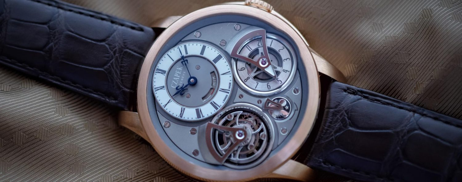 Buying guide tourbillon independent watchmakers