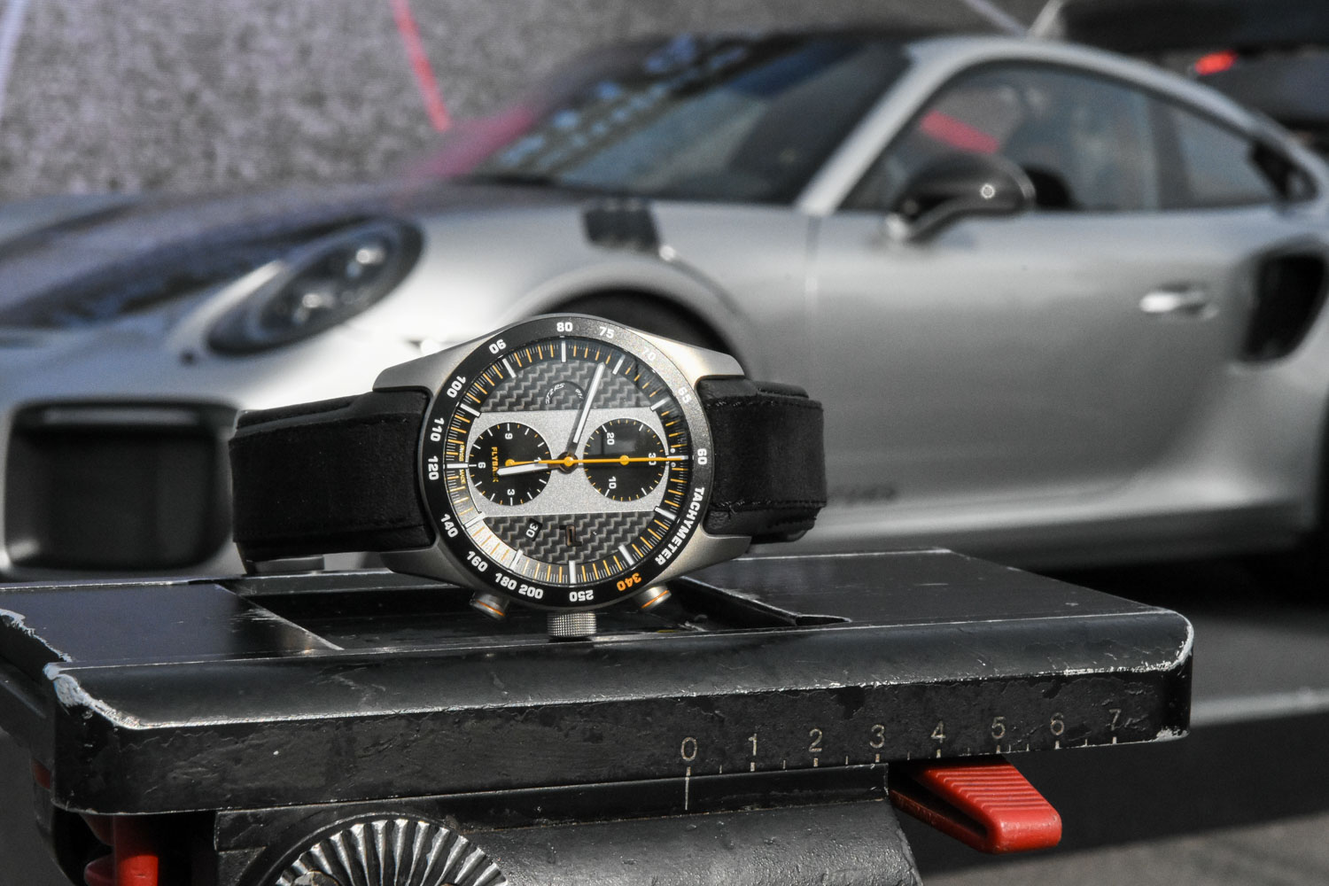 Porsche Design Chronograph 911 GT2RS Exclusive Series