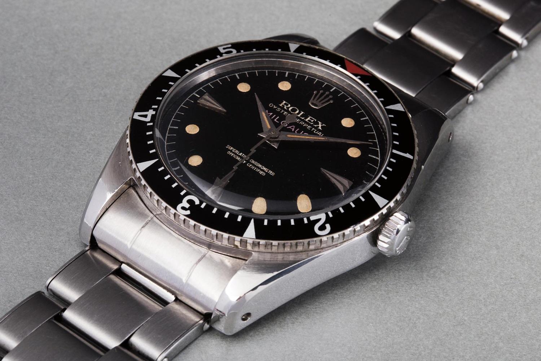 Rolex 6541 Milgauss