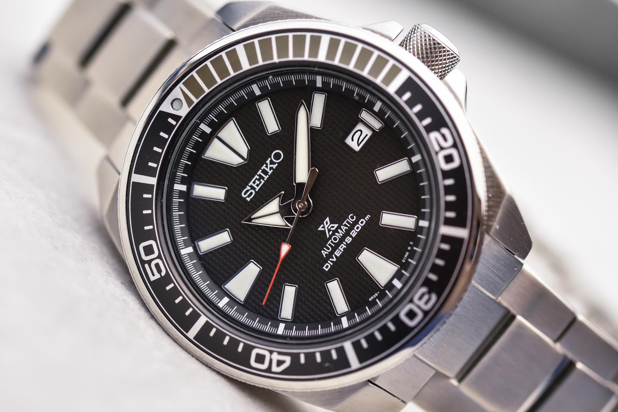 Seiko Shogun Google Search T Prospex Sbdc029j Titanium Or Get A 4r3x Watch The Inflated Prices For 6r15 Are Not Worth It Imho Unless You Can One Under 600 Zimbe Spb057j