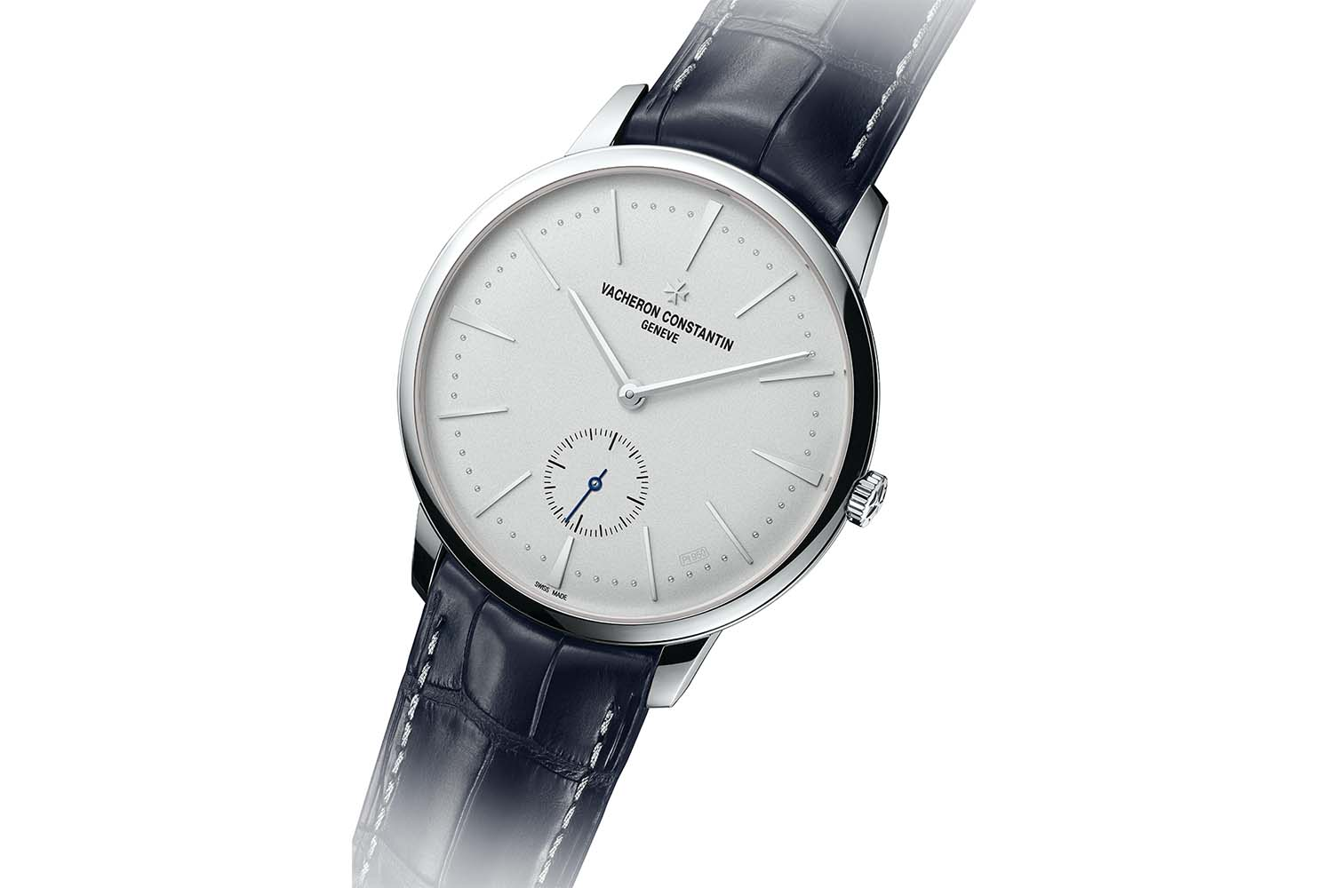 Introducing the Vacheron Constantin Patrimony Collection Excellence Platine