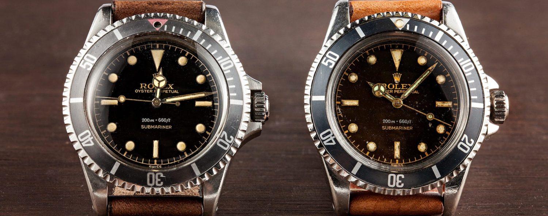 vintage-rolex-submariner-5512-5513