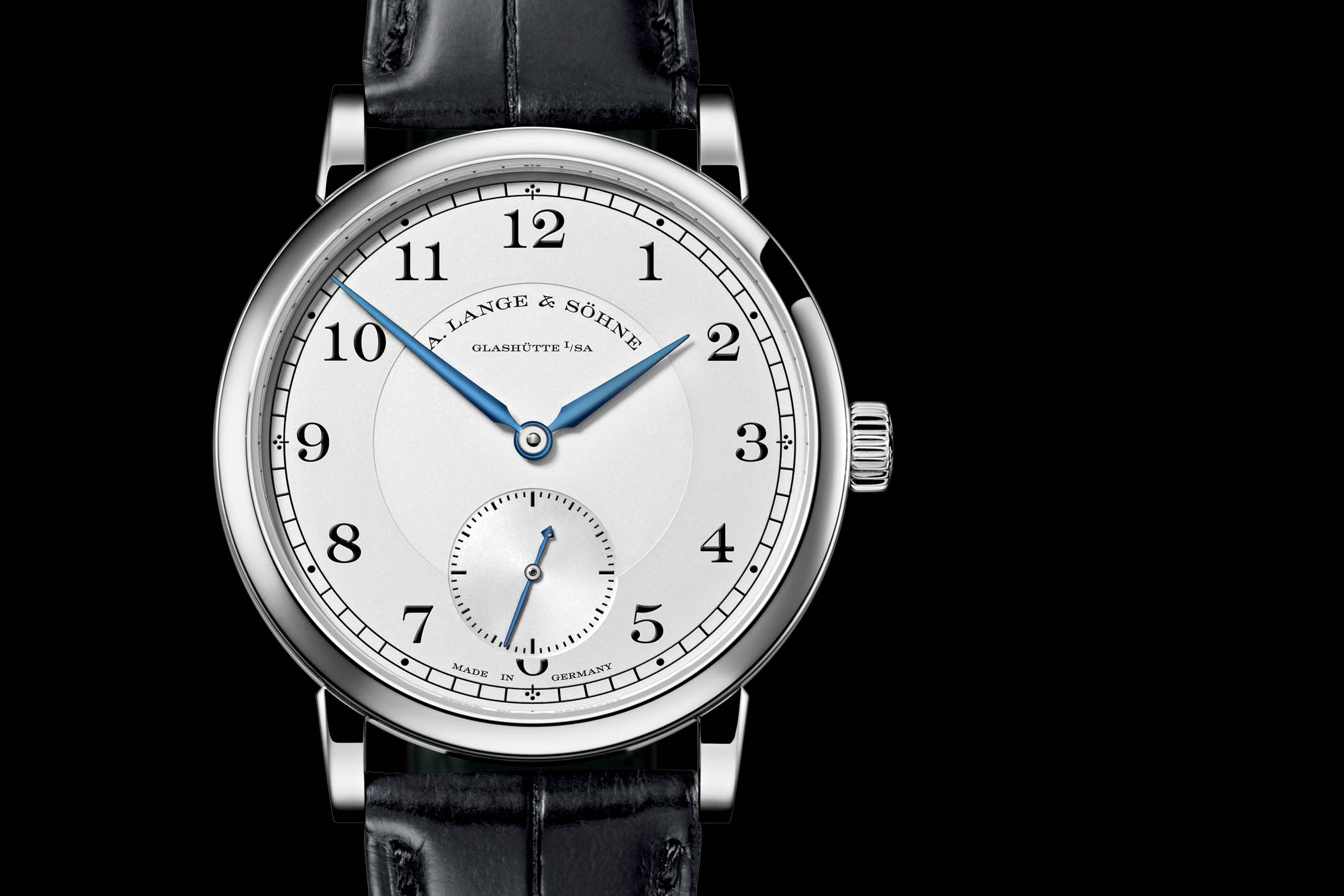 """Introducing – A. Lange & Söhne 1815 """"Cuvette"""" Limited Edition (For the 10th Anniversary of the first Lange Boutique)"""