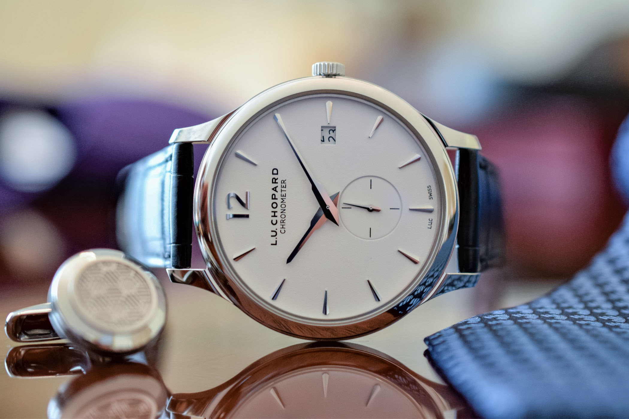 Chopard LUC XPS facelift 2017