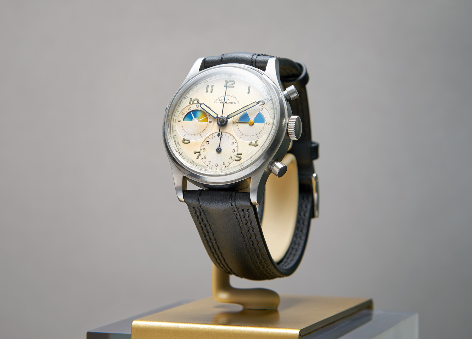 TAG Heuer Launches Heuer Globetrotter Exhibition: 10 Cities, 400 Watches (Including the Main Watches to be Displayed)