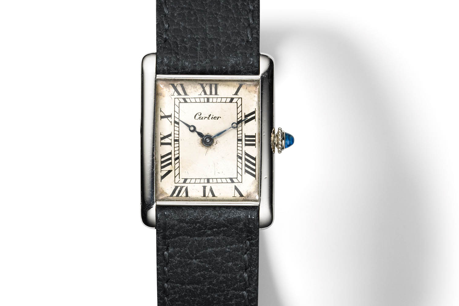 Celebrating 100 Years Of The Iconic Cartier Tank – Part 2, The Important Early Models