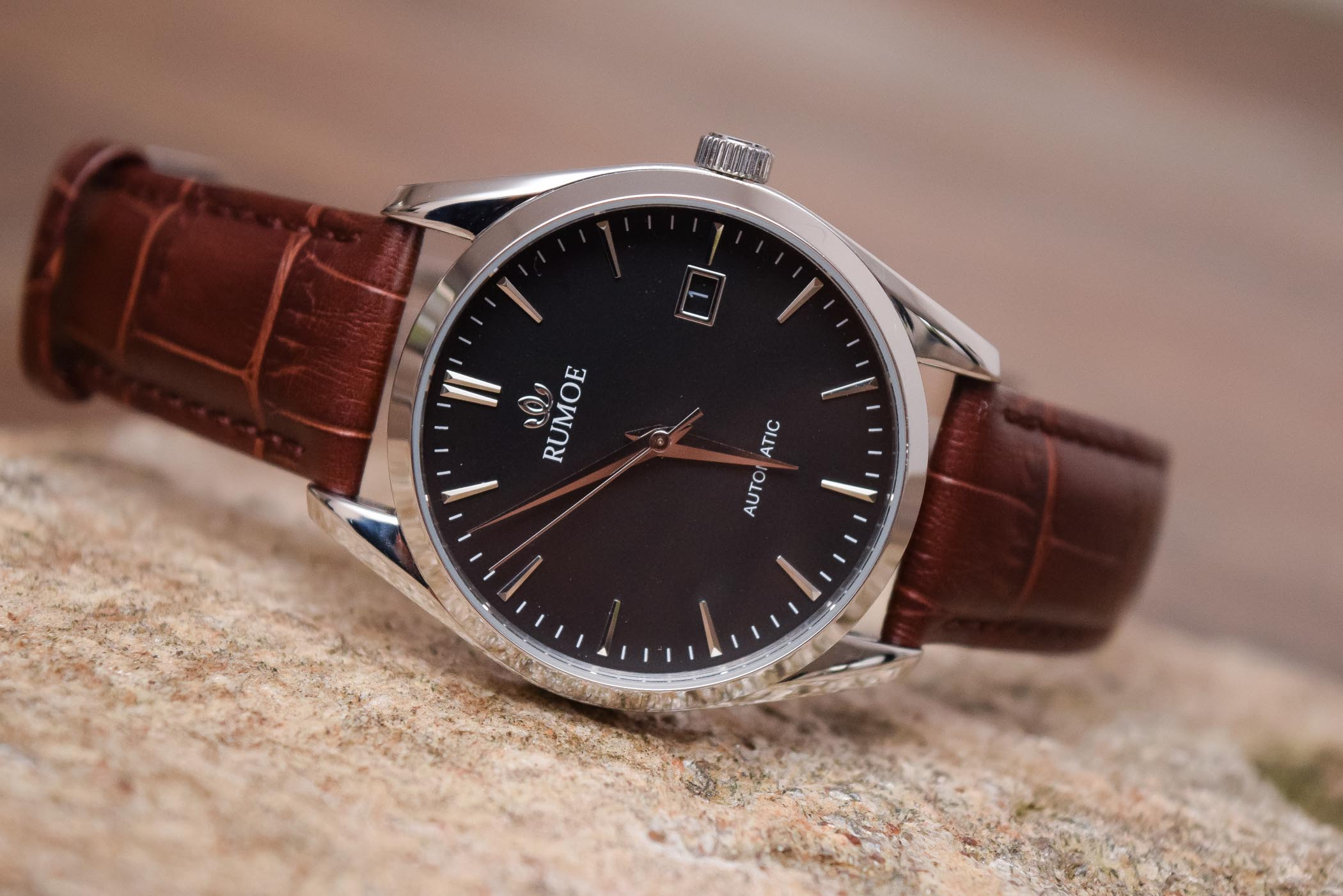 monochrome review rumoe value nobel kickstarter watches watch royal proposition