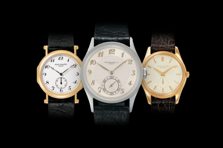 History Of The Patek Philippe Calatrava Part 2 Important