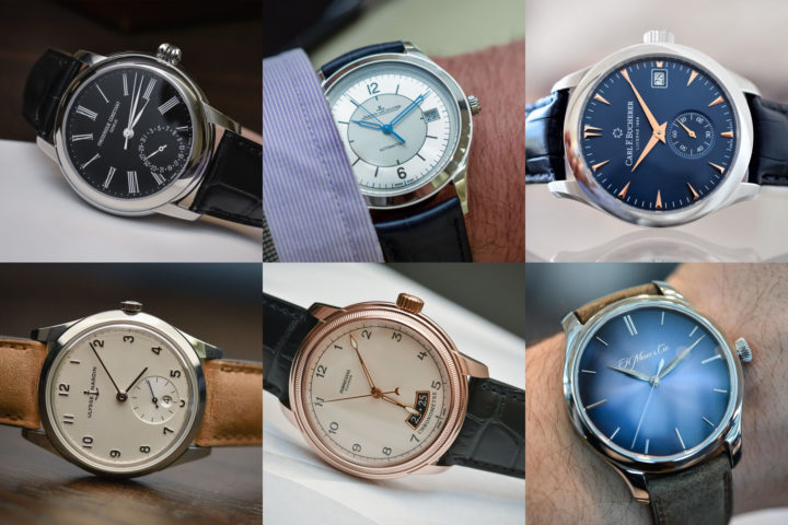 Buying Guide - Best dress watches 2017 - part 1