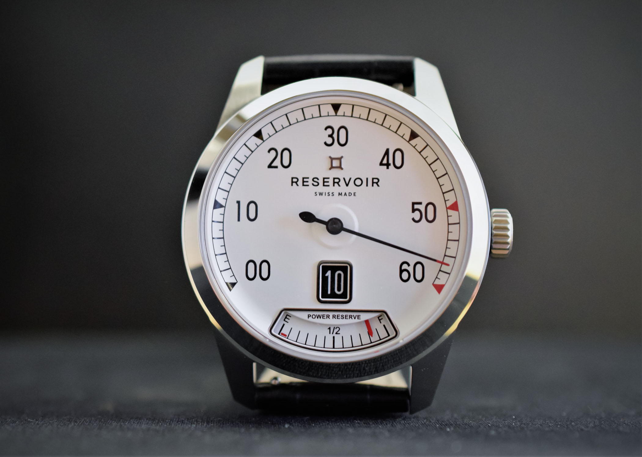 Reservoir Watches - review