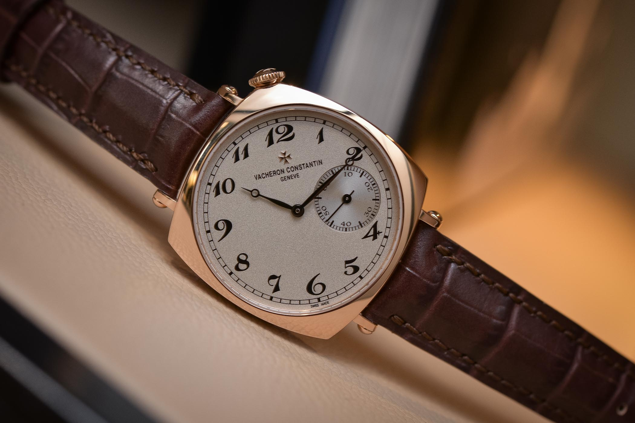Buying Guide Cushion Watches - Vacheron-Constantin-Historiques-American-1921-Mid-Size-36.5mm